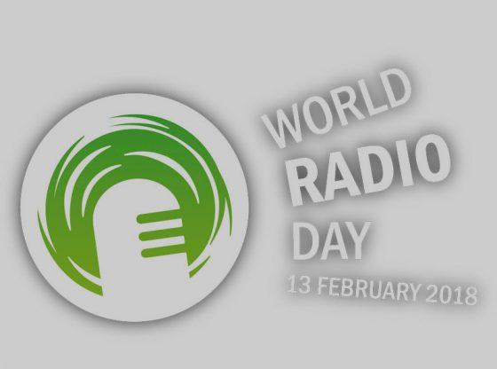 Световен ден на радиото 2018