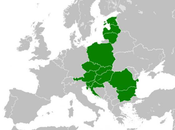 """Черно море """"на път"""" към Адриатика и Балтика"""
