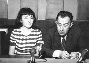 Ваня Тодорова и Богомил Алексиев