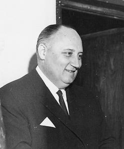 Борис Симеонов