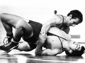 Георги Мърков, Мюнхен 1972, борба, класически стил, 62 кг