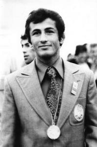 Хасан Исаев, Монреал 1976, борба, свободен стил, 48 кг