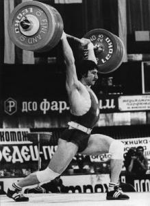 Йордан Митков, Монреал 1976, вдигане на тежести, 75 кг