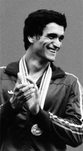 Любомир Любенов, Москва 1980, 1000 м кану