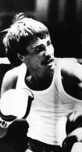 Петър Лесов, Москва 1980, бокс, 51 кг