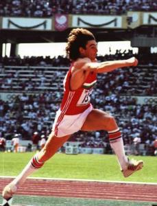 Христо Марков, Сеул 1988, лека атлетика, троен скок