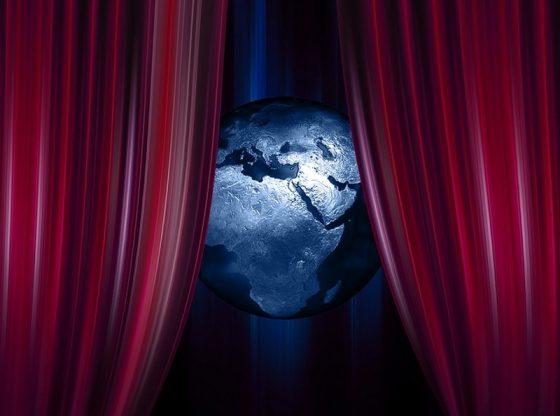 Международен ден на театъра