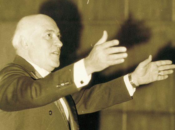 Михаил Милков