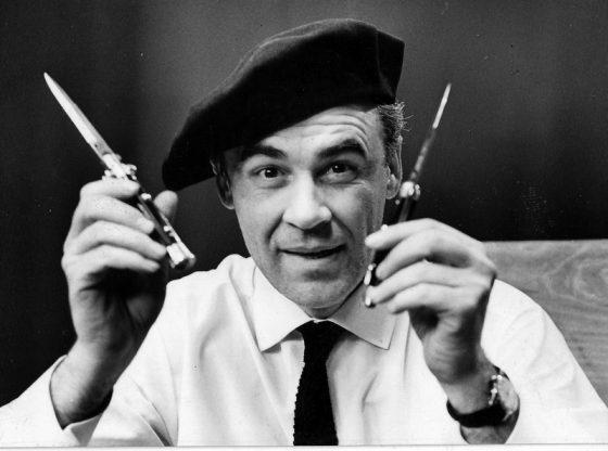 Вили Цанков, 1965 г.