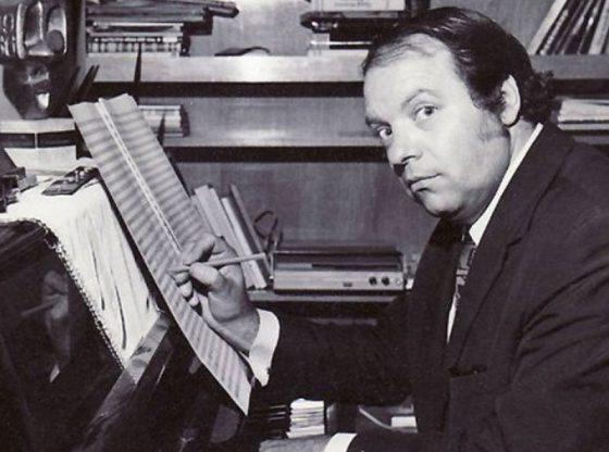 Ангел Заберски - един от майсторите на лиричната естрадна песен и един от първите композитори, които носят признание за българската естрада на европейския подиум през 60-те.
