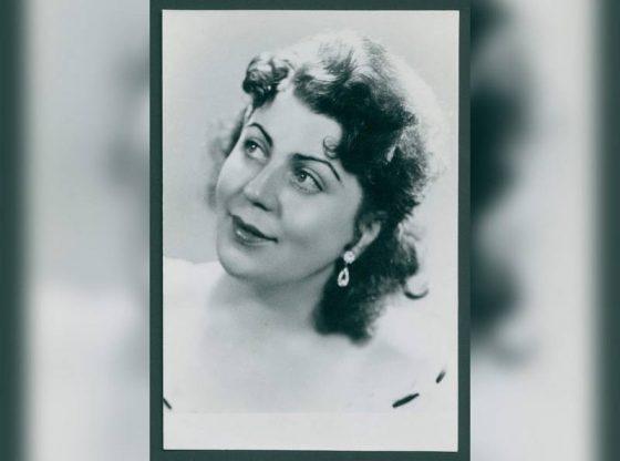 Серафима Динева