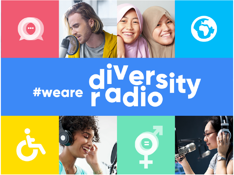 Гласът на безгласните - Световен ден на радиото