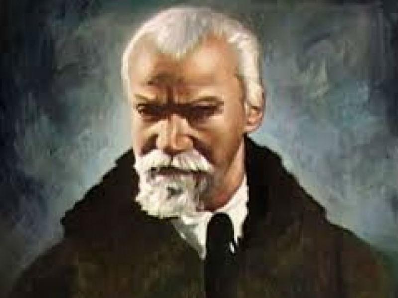Тодор Влайков - патриархален в литературата, морален в политиката