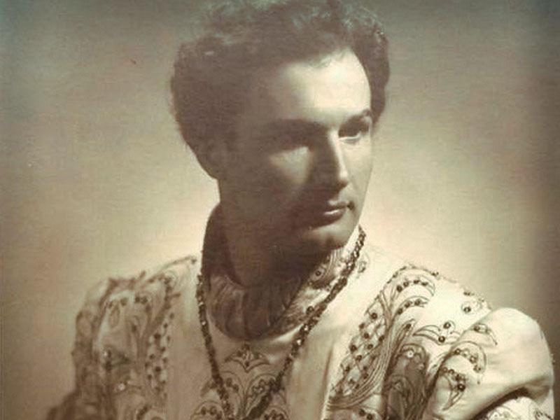 Васил Кирков – магьосникът, който грабва душите*