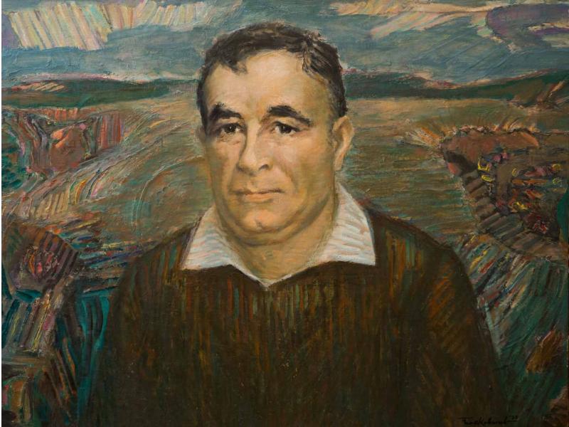 Илия Волен – писателят на малкия народ