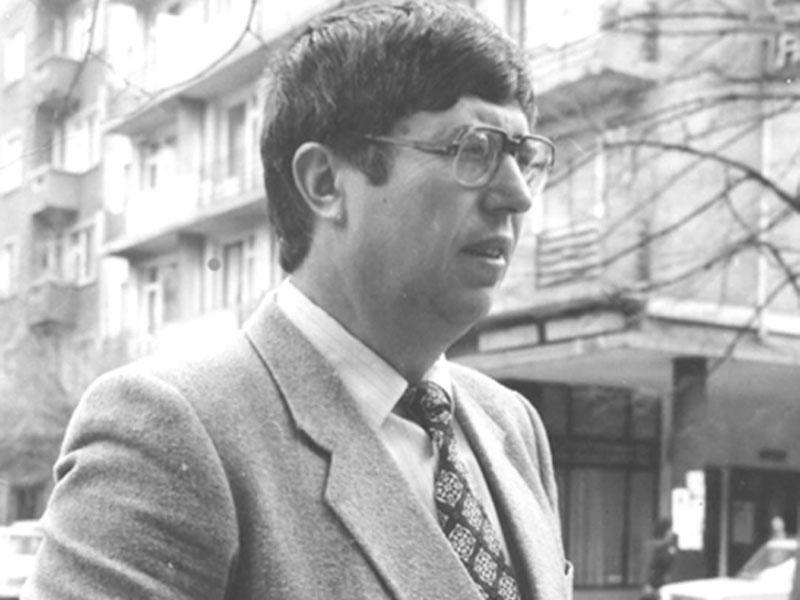 Луко Захариев: Издаването на българска книга е мисионерство