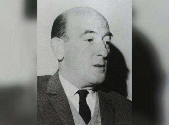 Алберт Коен