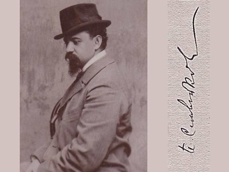 Пенчо Славейков – дух и съзерцание