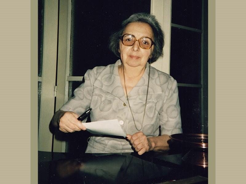 Мара Петкова – пианистът със златното сърце