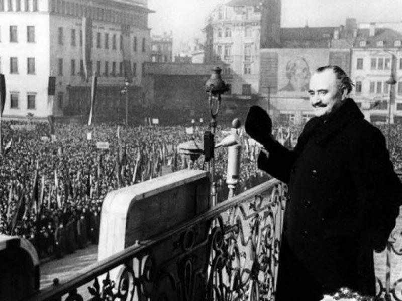 Референдумът и Народната република