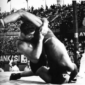 Еньо Вълчев, Токио 1964, борба, свободен стил, 70 кг