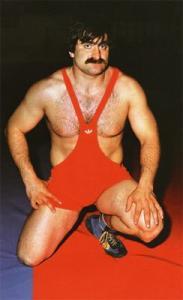 Георги Райков, Москва 1980, борба, класически стил, 100 кг