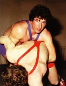 Атанас Комшев, Сеул 1988, борба, класически стил, 90 кг